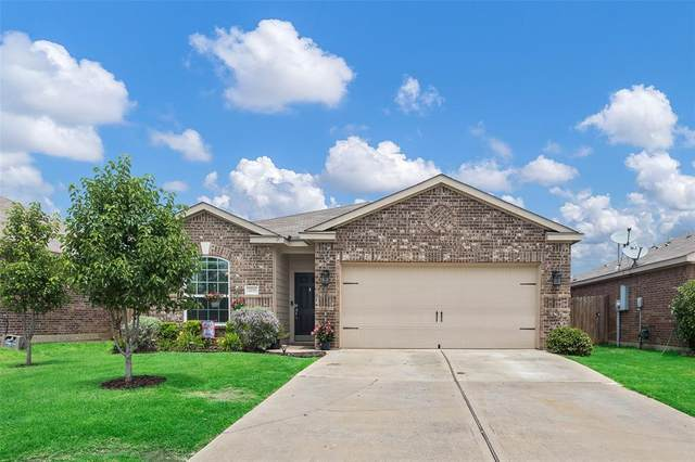 2039 Gardenia Drive, Forney, TX 75126 (MLS #14352530) :: The Chad Smith Team