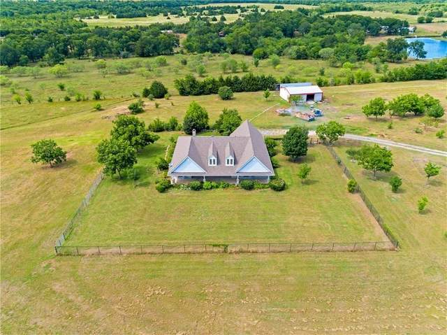 3904 Fm 1570, Greenville, TX 75402 (MLS #14352537) :: Real Estate By Design
