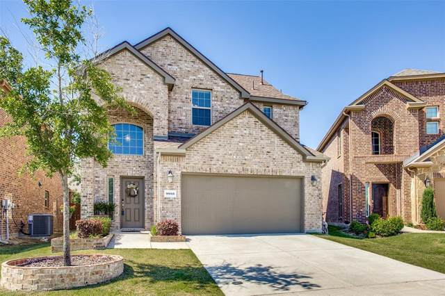 9933 Moccasin Creek Lane, Mckinney, TX 75071 (MLS #14352543) :: All Cities USA Realty