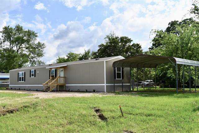 409 Seminole, Quitman, TX 75783 (MLS #14352547) :: The Chad Smith Team