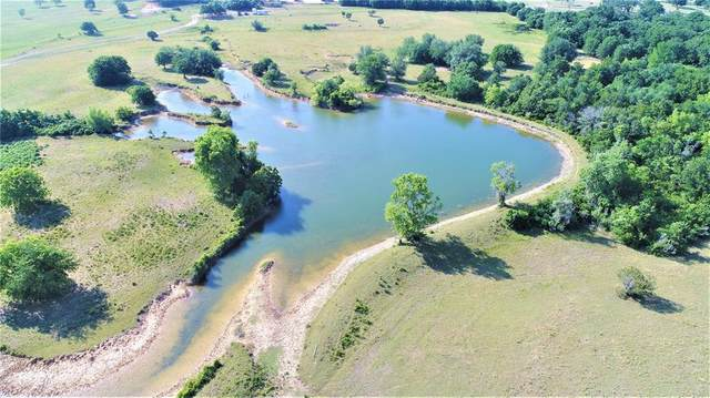 TBD A County Road 713 & County Road, Stephenville, TX 76401 (MLS #14352607) :: Tenesha Lusk Realty Group
