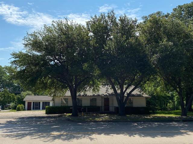 602 S Trade Days, Canton, TX 75103 (MLS #14352618) :: Tenesha Lusk Realty Group