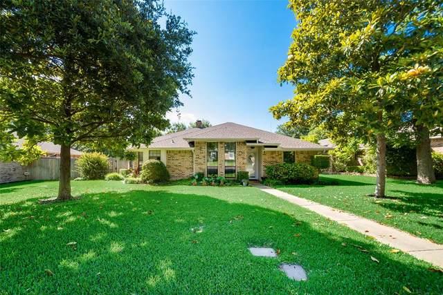 432 Northwood Trail, Cedar Hill, TX 75104 (MLS #14352627) :: RE/MAX Pinnacle Group REALTORS