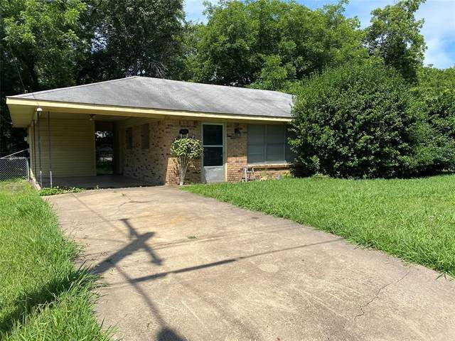 508 S Dallas Street, Kemp, TX 75143 (MLS #14352645) :: All Cities USA Realty