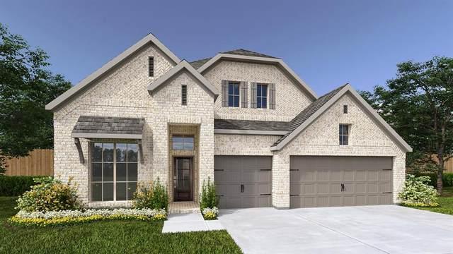 4108 Scout Lane, Aubrey, TX 76227 (MLS #14352647) :: Team Tiller