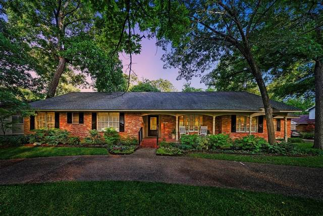 1021 Forest Grove Drive, Dallas, TX 75218 (MLS #14352657) :: Robbins Real Estate Group