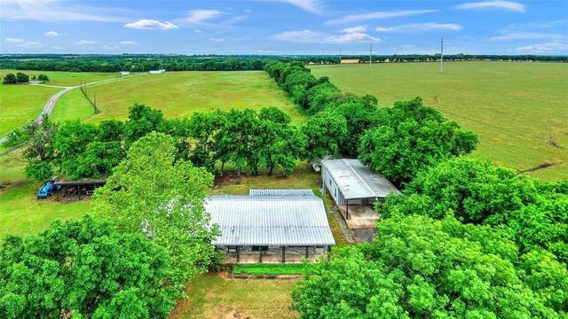 8286 Fm 902, Howe, TX 75092 (MLS #14352661) :: Robbins Real Estate Group