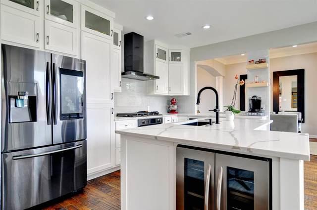 1602 Cabot Court, Arlington, TX 76006 (MLS #14352716) :: Real Estate By Design