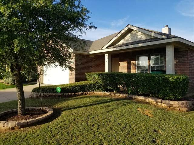 12009 Bellegrove Road, Burleson, TX 76028 (MLS #14352798) :: The Mitchell Group