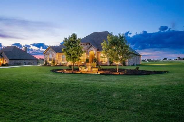 9804 Puma Trail, Godley, TX 76044 (MLS #14352809) :: Potts Realty Group