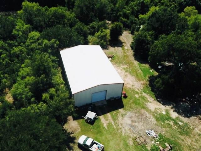 11208 Thomas Lane, Weatherford, TX 76087 (MLS #14352816) :: Potts Realty Group