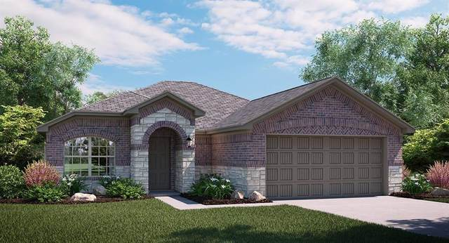 820 Amberwood Court, Fort Worth, TX 76052 (MLS #14352828) :: Real Estate By Design