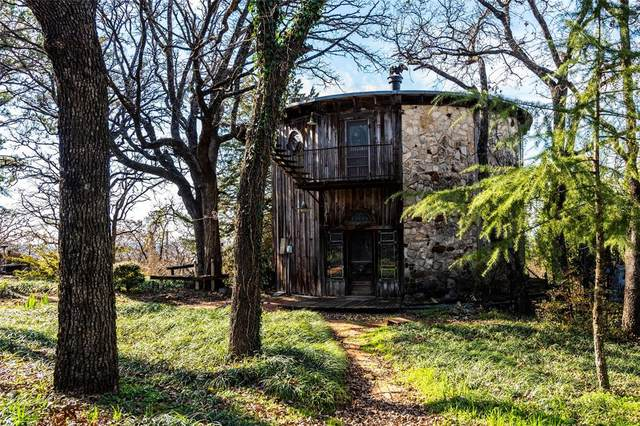 3037 Eggleston Road, Crowley, TX 76036 (MLS #14352830) :: All Cities USA Realty