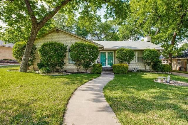 1511 Sharon Drive, Cedar Hill, TX 75104 (MLS #14352837) :: The Rhodes Team