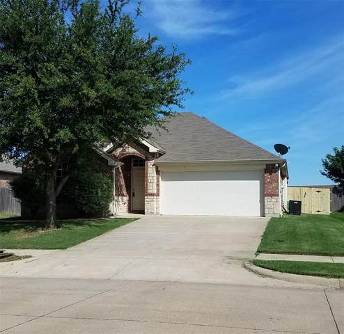741 W Bend Boulevard, Burleson, TX 76028 (MLS #14352839) :: Century 21 Judge Fite Company