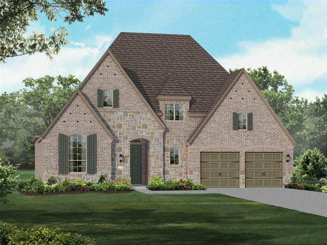 3237 Alexandra Lane, Celina, TX 75009 (MLS #14352857) :: The Kimberly Davis Group