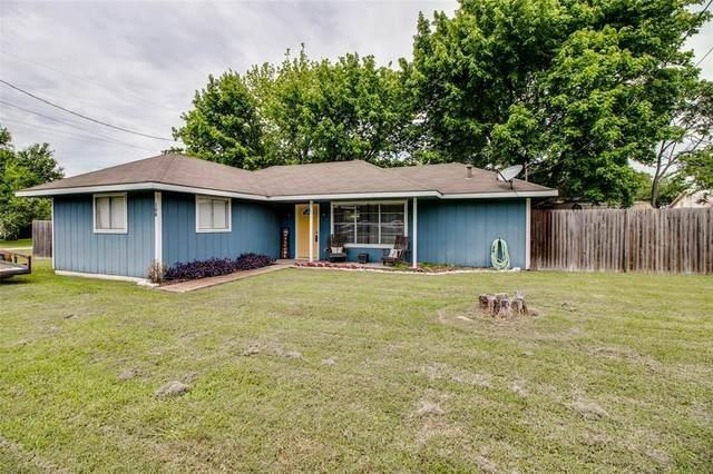 108 W Williams Street, Garrett, TX 75119 (MLS #14352862) :: Century 21 Judge Fite Company