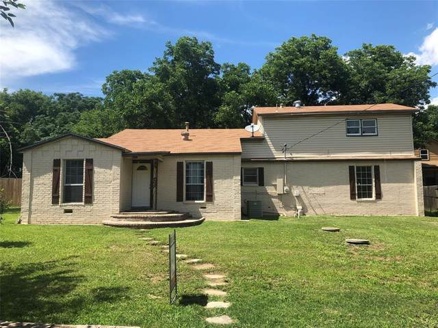 8832 Claiborn Street, Lakeside, TX 76135 (MLS #14352865) :: Team Hodnett
