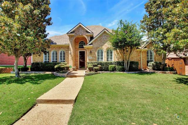 3305 Sedona Lane, Plano, TX 75025 (MLS #14352876) :: Post Oak Realty
