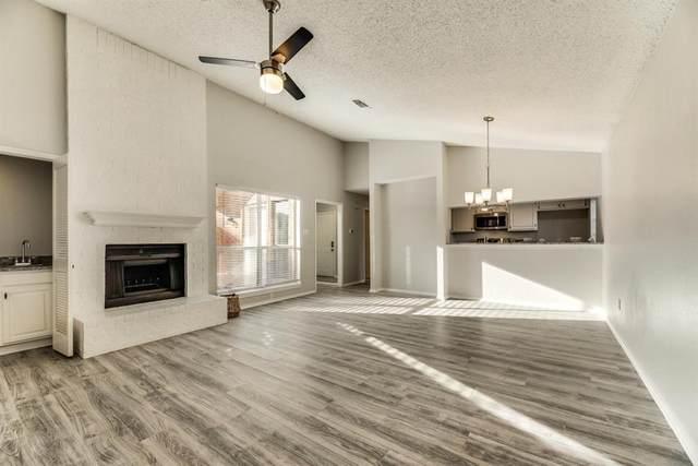 963 Cedarland Boulevard, Arlington, TX 76011 (MLS #14352884) :: All Cities USA Realty