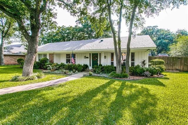 3 Greenbriar Street, Mineral Wells, TX 76067 (MLS #14352887) :: Real Estate By Design