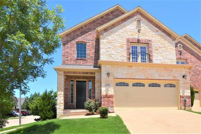 4423 Kennedy Court, Irving, TX 75061 (MLS #14352897) :: Century 21 Judge Fite Company