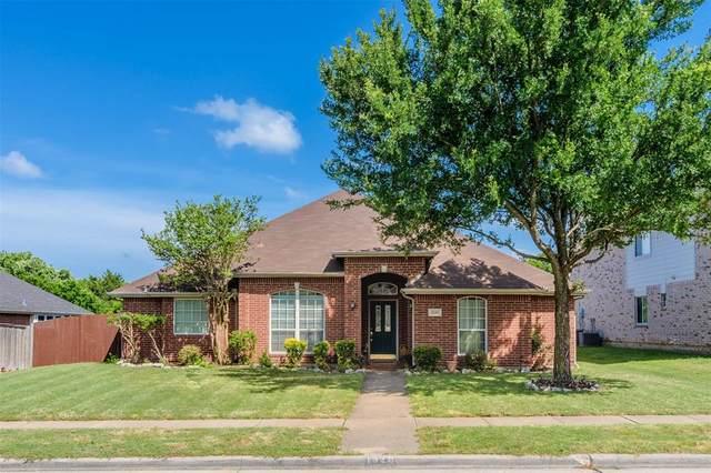 1520 Bosher Drive, Cedar Hill, TX 75104 (MLS #14352921) :: The Rhodes Team