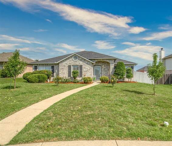 309 Beechwood Lane, Cedar Hill, TX 75104 (MLS #14352946) :: The Rhodes Team