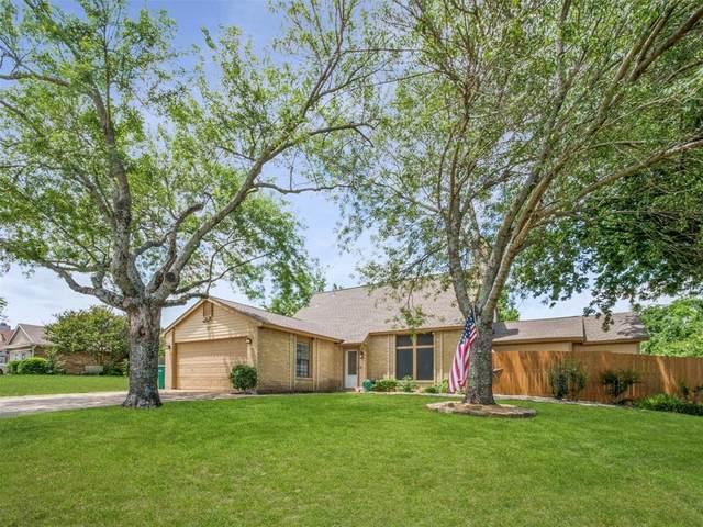 223 Sunset Drive, Glenn Heights, TX 75154 (MLS #14352949) :: The Rhodes Team