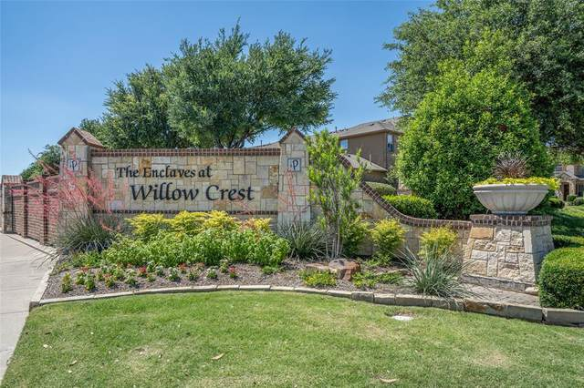 8639 Naomi Street, Plano, TX 75024 (MLS #14352959) :: Post Oak Realty