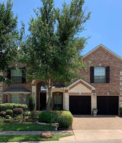 Fairview, TX 75069 :: Post Oak Realty