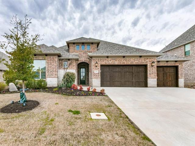 10854 Smoky Oak Trail, Flower Mound, TX 76226 (MLS #14353023) :: North Texas Team | RE/MAX Lifestyle Property