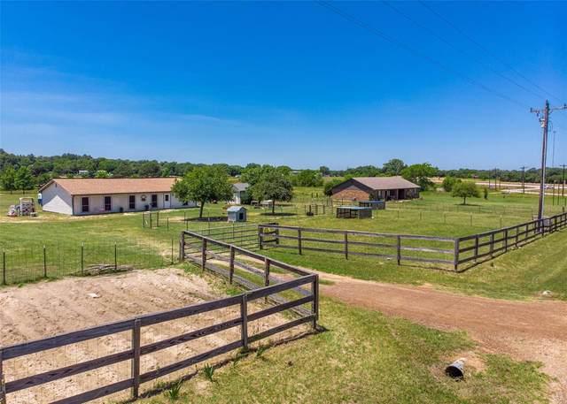 7270 County Road 4515, Larue, TX 75770 (MLS #14353048) :: Frankie Arthur Real Estate
