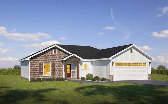 6519 Teresa Lane, Athens, TX 75751 (MLS #14353064) :: Frankie Arthur Real Estate