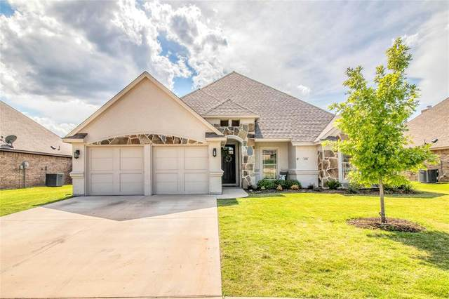 191 Melbourne Drive, Willow Park, TX 76087 (MLS #14353083) :: The Good Home Team