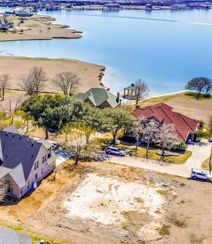 118 Scenic Drive, Heath, TX 75032 (MLS #14353084) :: RE/MAX Pinnacle Group REALTORS