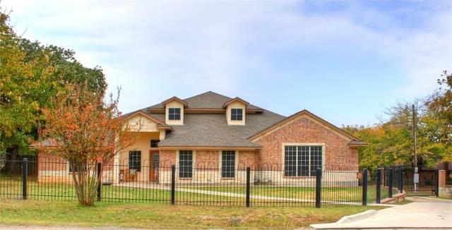 8517 County Road 528, Burleson, TX 76028 (MLS #14353087) :: Century 21 Judge Fite Company