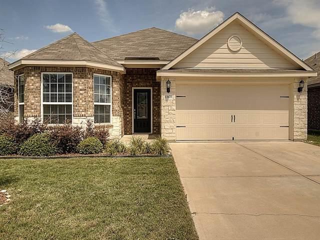 13621 Helix Bridge Way, Crowley, TX 76036 (MLS #14353089) :: Potts Realty Group