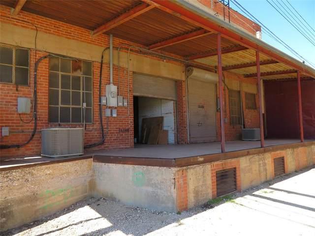 858 N 1st Street, Abilene, TX 79601 (MLS #14353102) :: Potts Realty Group