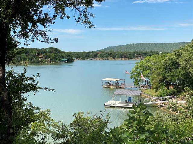1974 N Lakeview Drive, Palo Pinto, TX 76484 (MLS #14353113) :: Tenesha Lusk Realty Group