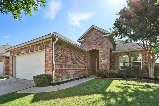 1408 Danielle Creek Drive, Little Elm, TX 75068 (MLS #14353121) :: RE/MAX Pinnacle Group REALTORS