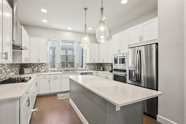 5859 Orion Place, Dallas, TX 75235 (MLS #14353141) :: The Heyl Group at Keller Williams