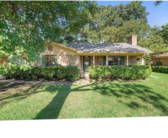 812 Cedar Springs Terrace, Arlington, TX 76010 (MLS #14353166) :: Team Hodnett