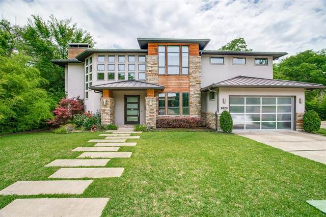 6620 Lake Circle Drive, Dallas, TX 75214 (MLS #14353169) :: The Star Team | JP & Associates Realtors