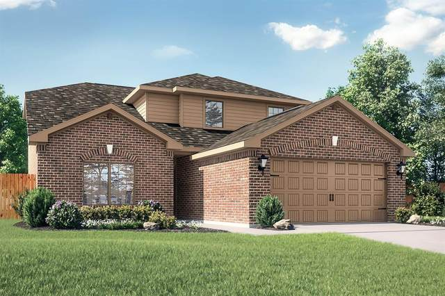 115 Bluebonnet Drive, Sanger, TX 76266 (MLS #14353188) :: Post Oak Realty