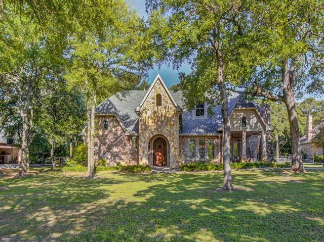 4151 Keyes Lane, Cross Roads, TX 76227 (MLS #14353193) :: Baldree Home Team