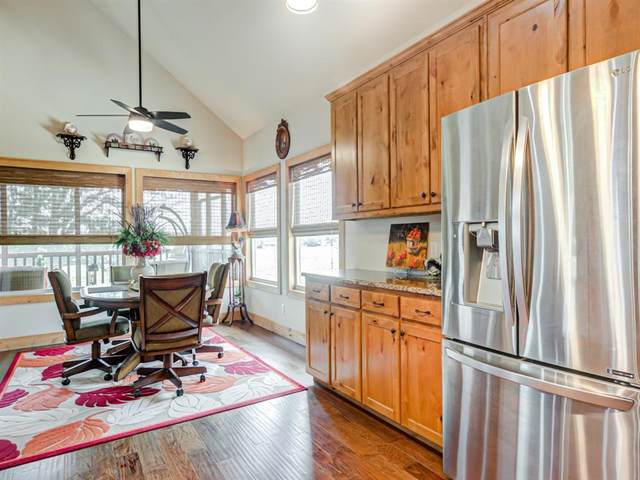 667 County Road 1895, Yantis, TX 75497 (MLS #14353205) :: Ann Carr Real Estate
