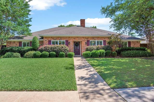 3700 Cross Bend Road, Plano, TX 75023 (MLS #14353211) :: Robbins Real Estate Group