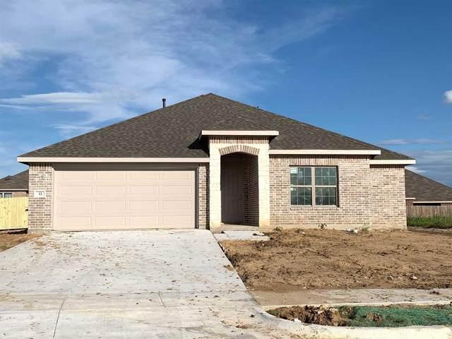 33 Mockingbird Lane, Sanger, TX 76266 (MLS #14353217) :: The Kimberly Davis Group