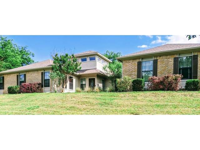 3514 Stage Coach Trail, Weatherford, TX 76087 (MLS #14353221) :: Potts Realty Group
